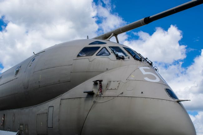 Robert  Gipson | Nimrod MR2 XV250 Maid of Moray