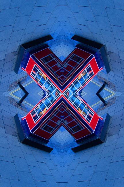 Chris Thaxter | Abstract and Fun Images
