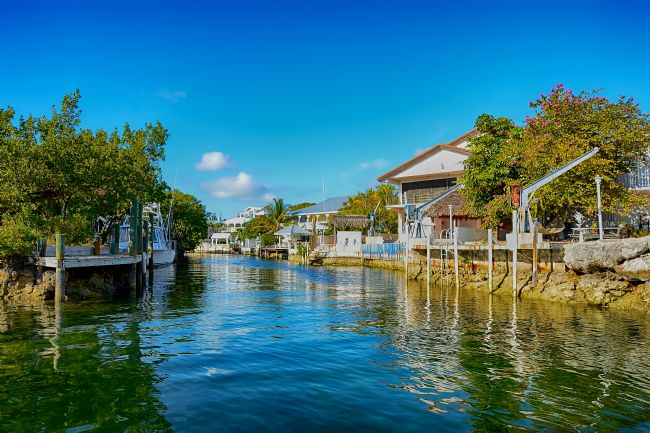 Chris Thaxter | Key Largo Florida Keys
