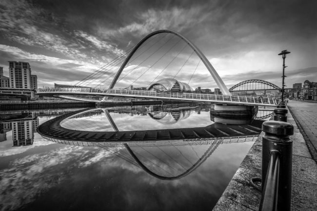 Ray Pritchard | Reflection of the Millennium