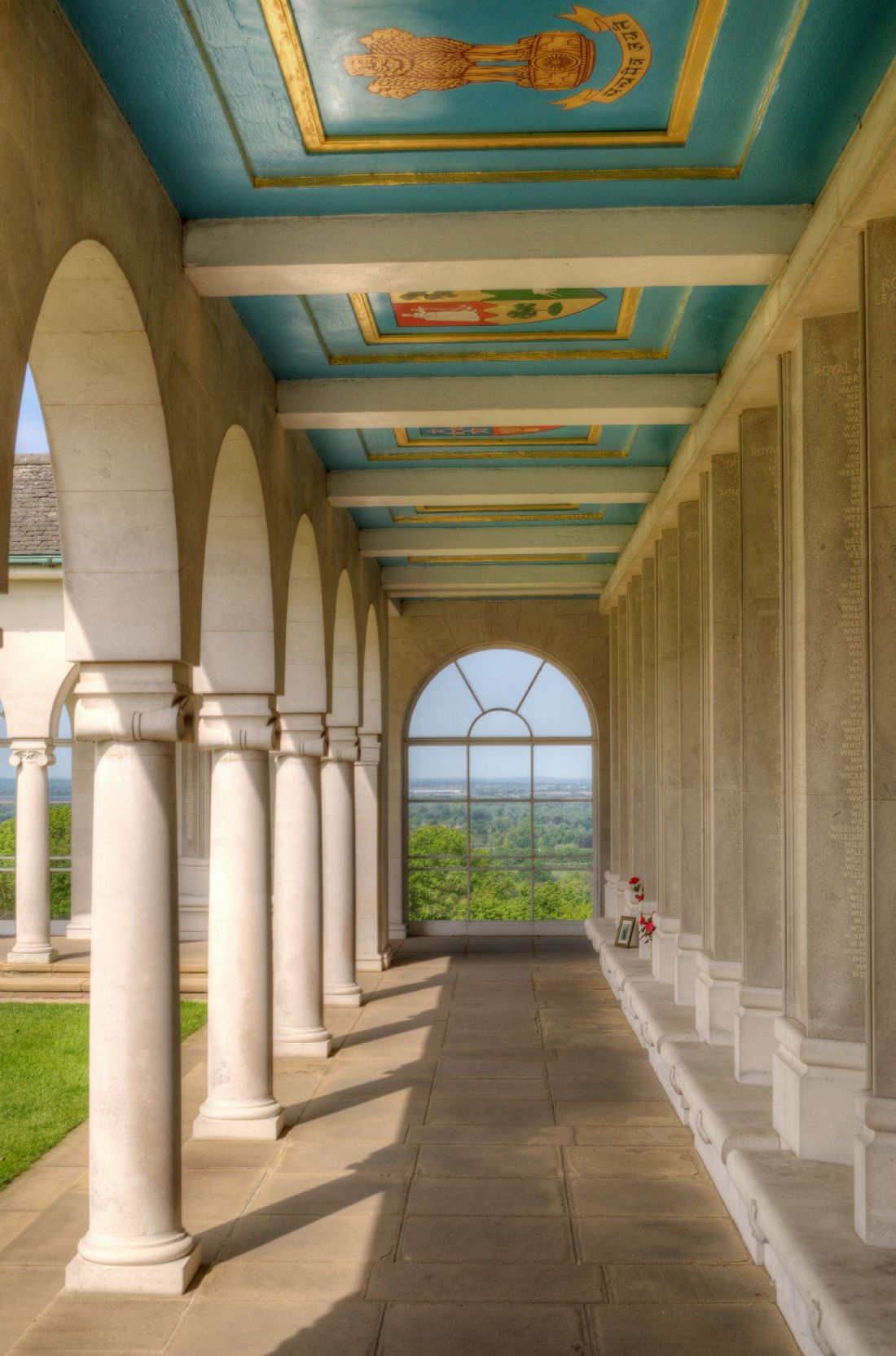Chris Day | Air Forces Memorial