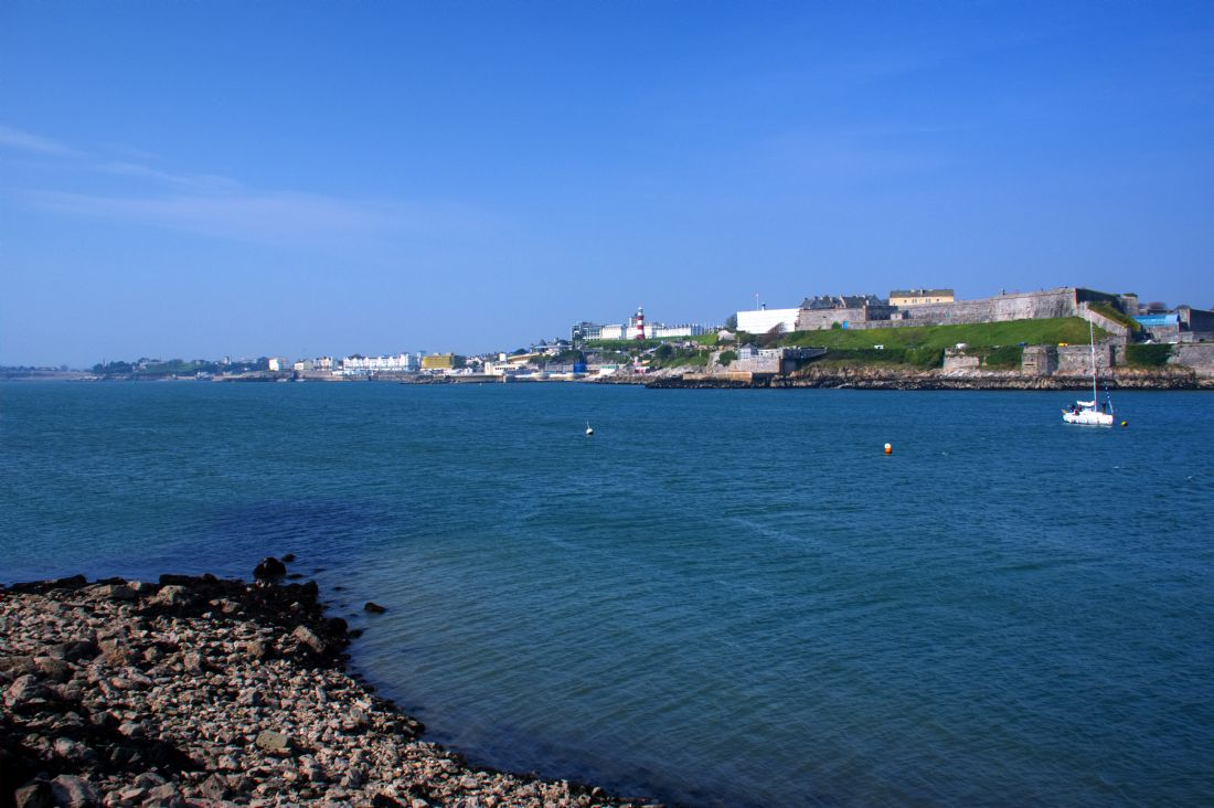 Chris Day | Plymouth Hoe and Foreshore