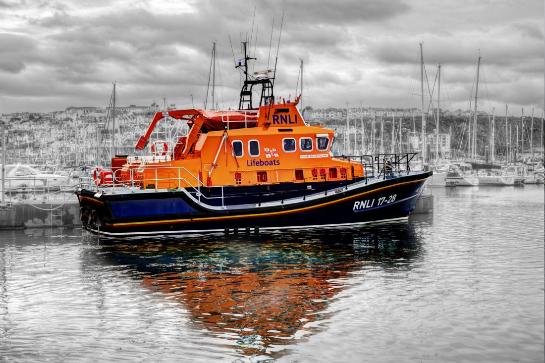 Chris Day | RNLB 17-28
