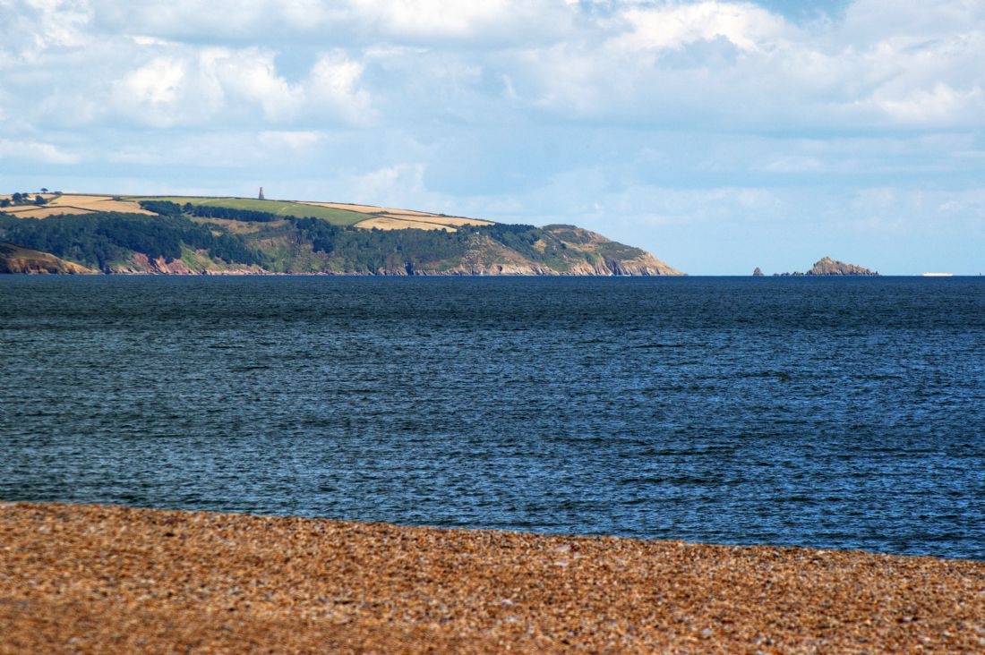 Chris Day | Slapton Sands