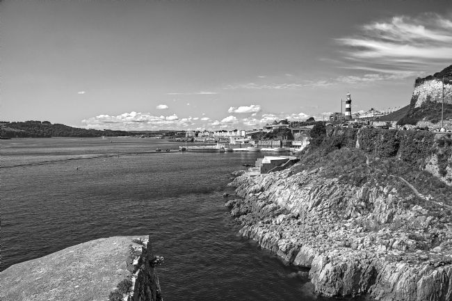 Chris Day | Plymouth Hoe Foreshore