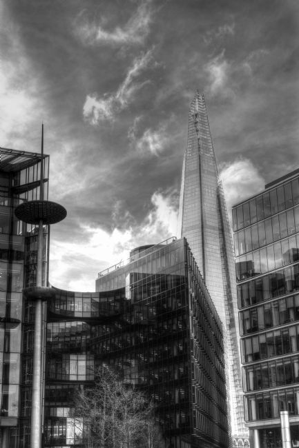 Chris Day | The Shard