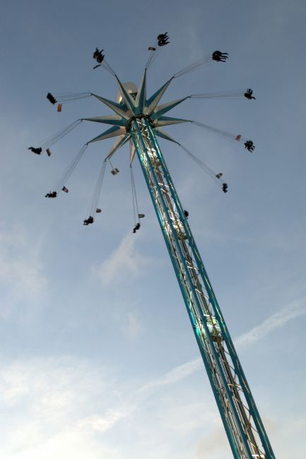 Chris Day | Star Flyer
