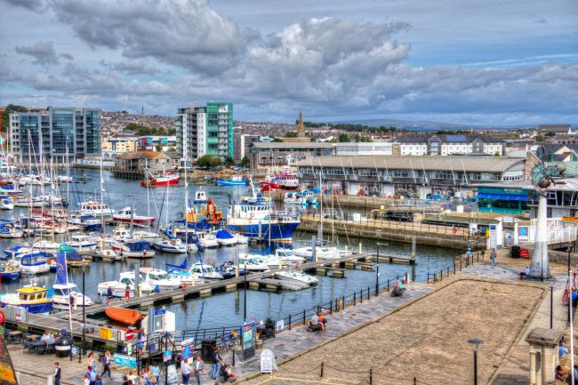 Chris Day | Sutton Harbour