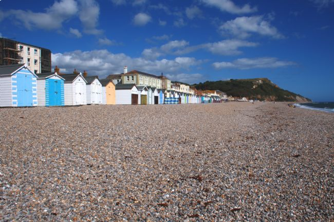 Chris Day | Seaton Beach Devon