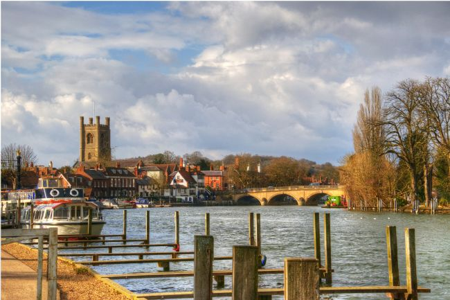Chris Day | Oxfordshire - Henley on Thames