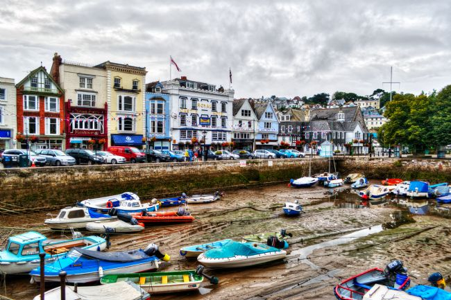 Chris Day | Dartmouth Harbour