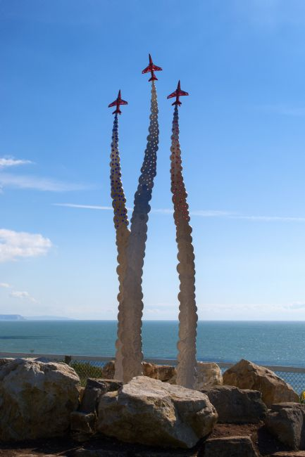 Chris Day | Red Arrows Memorial