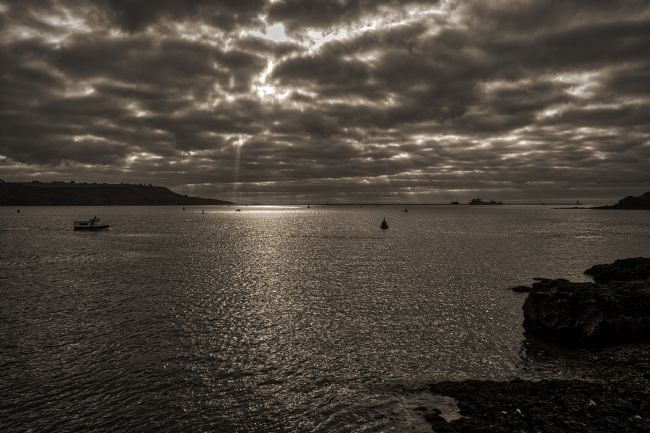 Chris Day | Plymouth Sepia Sound