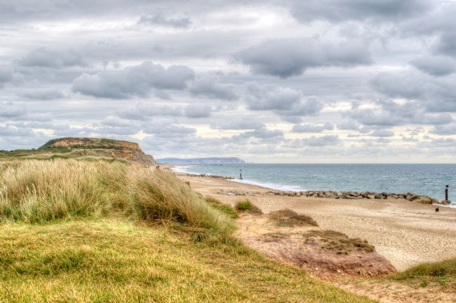 Chris Day | Hengistbury Head