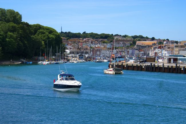 Chris Day | Weymouth Harbour