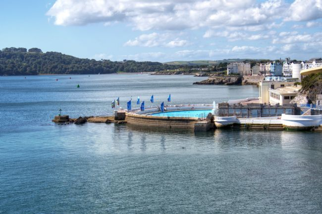 Chris Day | Tinside Lido and Foreshore