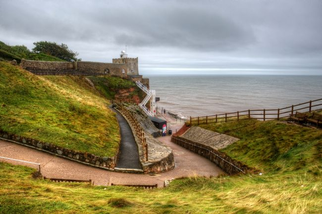 Chris Day | Jacobs Ladder Sidmouth. Sidmouth is a town on the South Devon co