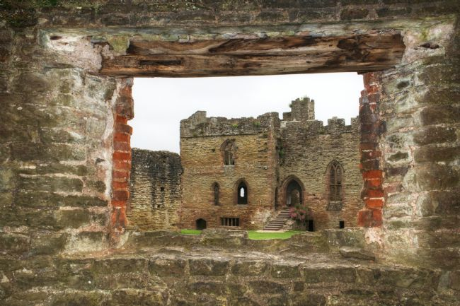 Chris Day | Ludlow Castle