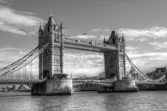 Chris Day | Tower Bridge