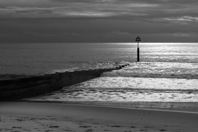 Chris Day | The Groyne
