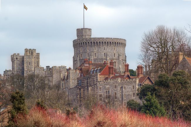 Chris Day | Windsor Castle