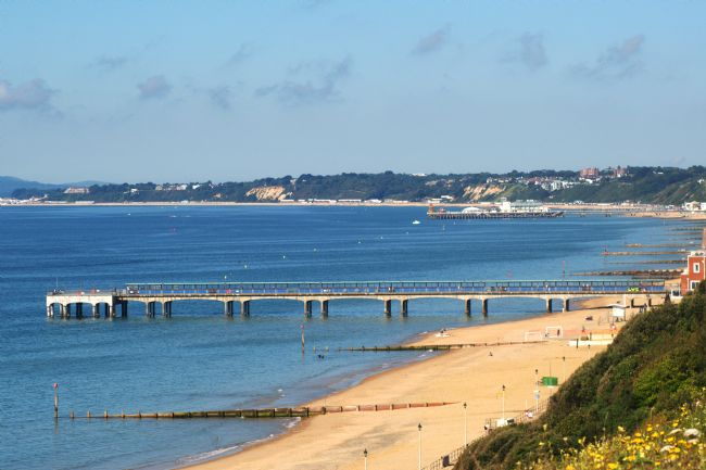 Chris Day | Poole Bay