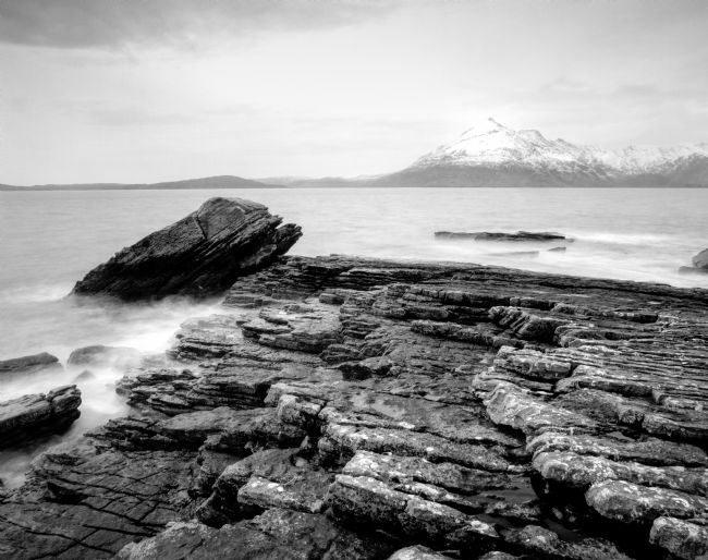 Karl Thompson | Elgol Shore