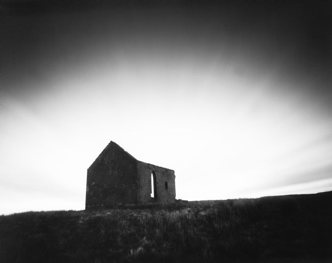 Karl Thompson | Abandoned Church