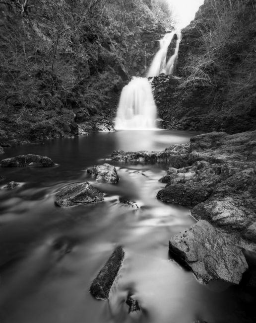 Karl Thompson | Rha Falls