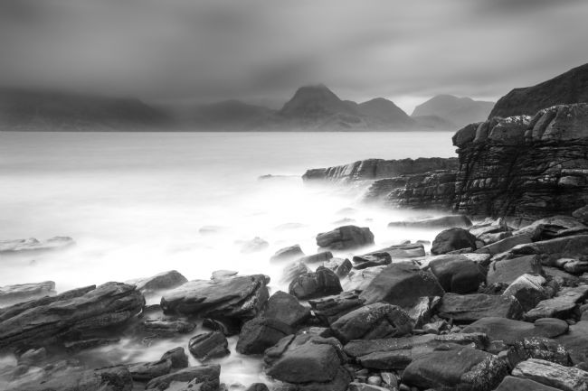 Karl Thompson | Elgol Beach