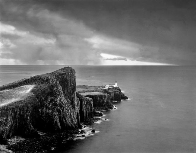Karl Thompson | Neist Point