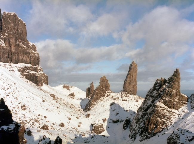 Karl Thompson | The Storr 1
