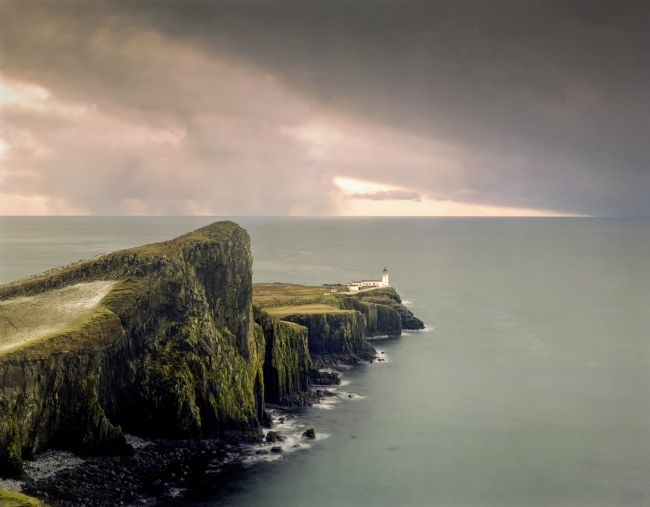 Karl Thompson | Neist Point Sunset