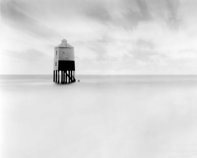Karl Thompson | Low Lighthouse