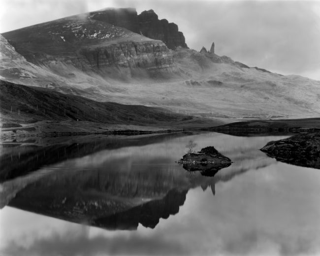Karl Thompson | Storr Reflection