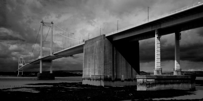 Karl Thompson | Old Severn Bridge