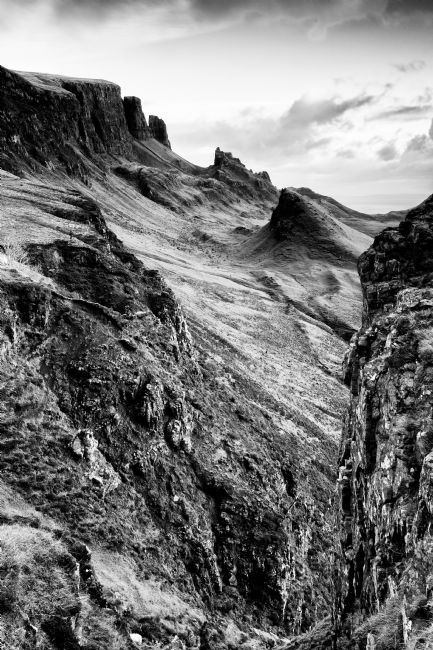 Karl Thompson | The Quiraing 2