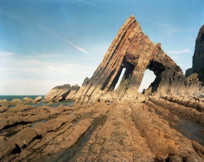 Karl Thompson | Blackchurch Rock 1