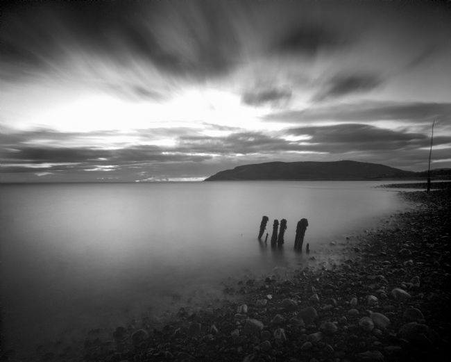 Karl Thompson | Porlock Weir Sunrise