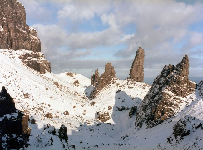 Karl Thompson | The Storr