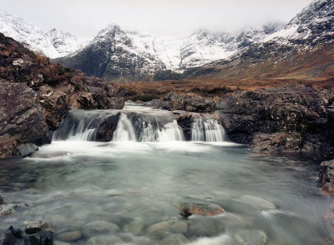 Karl Thompson | The Fairy Pools