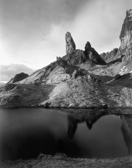 Karl Thompson | The Old Man of Storr