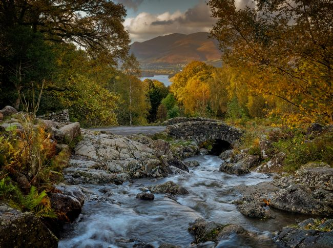 David Brookens | Ashness Bridge