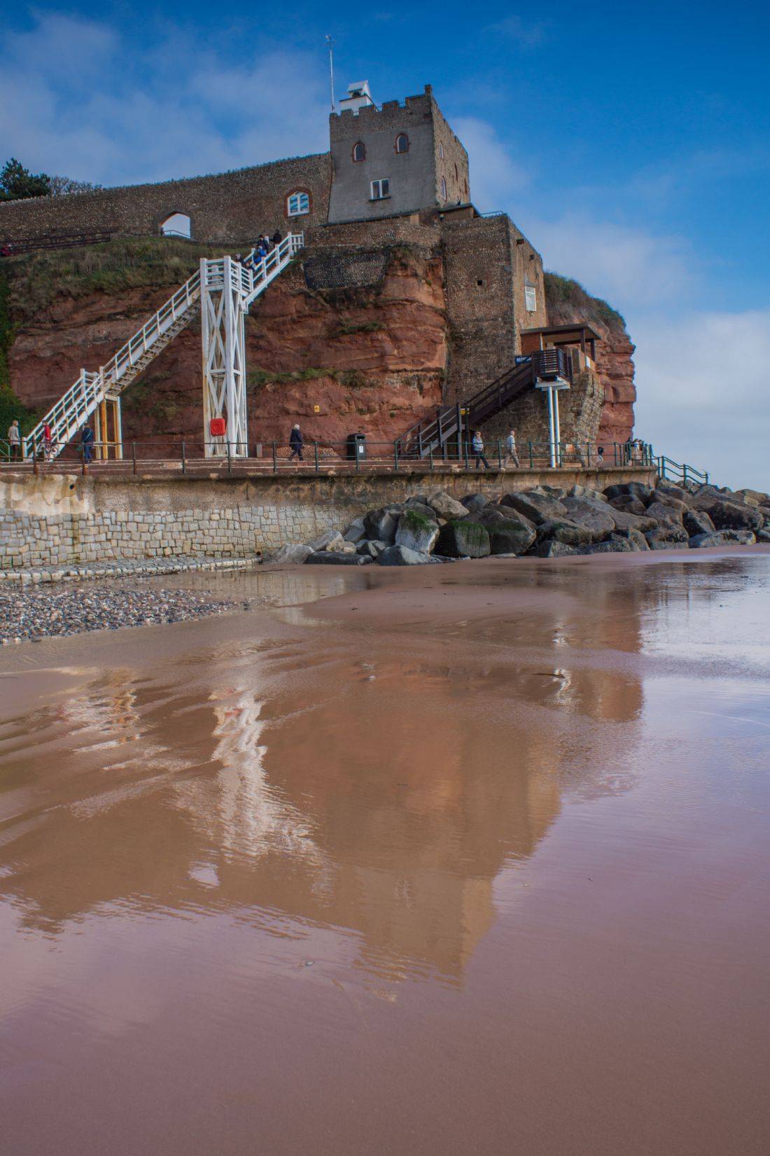 Phil Wareham | Jacobs Ladder Sidmouth