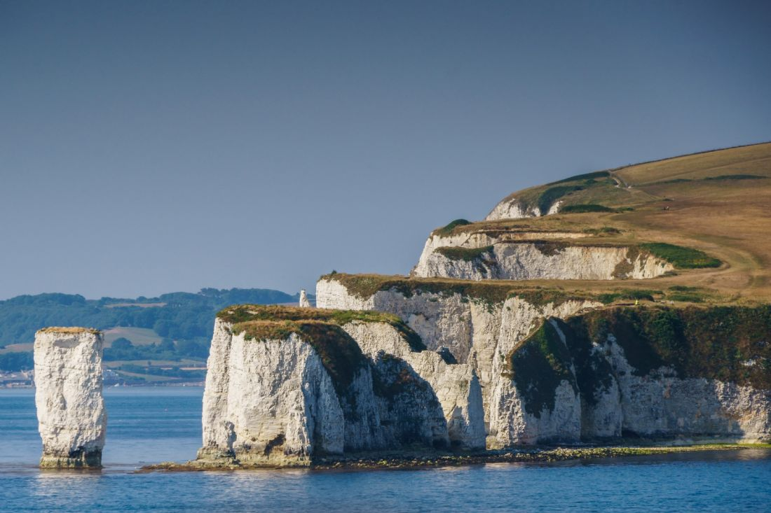Phil Wareham | Old Harry Rocks