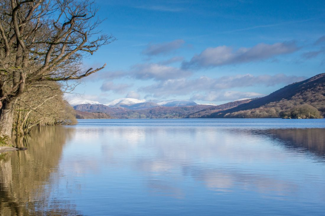 Phil Wareham | Coniston Water