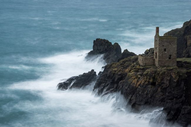 Phil Wareham | Botallack Mine