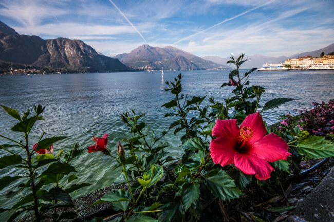 Phil Wareham | Bellagio Lake Como