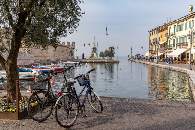 Phil Wareham | Lazise Lake Garda
