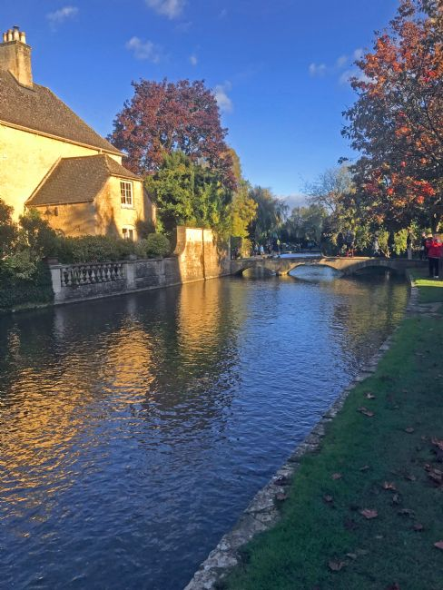 Hazel Wright | Bourton-on-the-Water